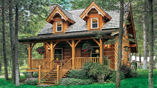 9 Cozy Cabins Under 1,000 Square Feet
